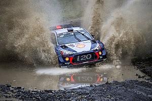 WRC Etappeverslag WRC Australië: Neuville domineert, problemen voor Ogier