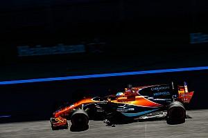 70% McLaren, 10% Alonso, 20% Honda: így áll össze a McLaren-Honda?