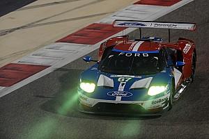 WEC Actualités Ford confirme ses pilotes pour la super saison du WEC