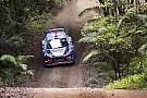 WRC Avustralya WRC: Neuville hata yapmadı, son güne lider girdi!