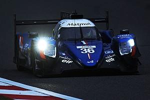 WEC News 40 Jahre nach Le-Mans-Triumph: Alpine will LMP2-Titel