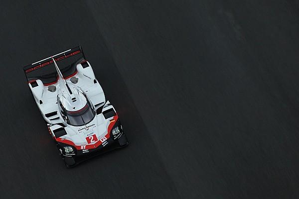"""WEC Porsche: """"Zullen niet voorzichtig te werk gaan om titel binnen te halen"""""""