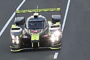 WEC Interview Hebatnya kualitas LMP1 pasca mundurnya Porsche