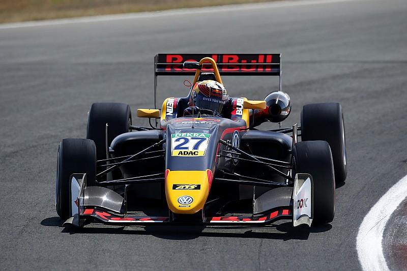 Ticktum ruggisce e si prende le pole per Gara 2 e 3 a Zandvoort