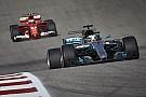 Las acusaciones de Ecclestone sobre Ferrari son