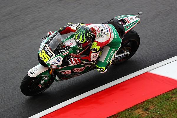 MotoGP Кратчлоу: Я міг би бути кращим за Педросу