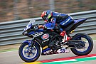 World Superbike WorldSSP300 Aragon: Balapan sulit bagi Galang Hendra