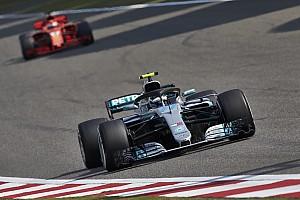 Fórmula 1 Últimas notícias Mercedes vê rivais também com dificuldades com pneus