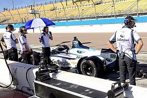 IndyCar Noticias de última hora Los pilotos de Carlin están