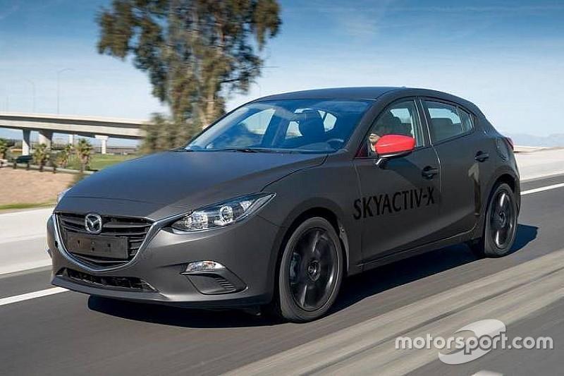 Exclusivo: Aceleramos o Mazda SkyActiv-X, a salvação dos motores a combustão