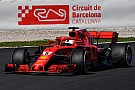 Formel-1-Test Barcelona: Ferrari schnell, Mercedes trotzdem WM-Favorit?