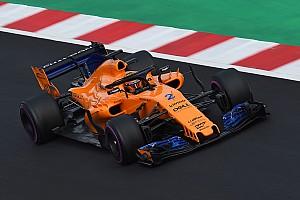 Formule 1 Nieuws Vandoorne kijkt vooruit naar Melbourne: