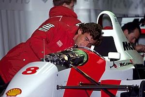 Não há ninguém como Senna, diz ex-preparador do brasileiro