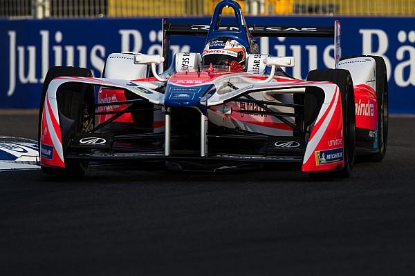 Así queda la Fórmula E 2017/18 tras el ePrix de Punta del Este