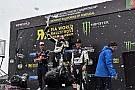 World Rallycross RX Portekiz: Karlı mücadeleyi Kristofersson kazandı!