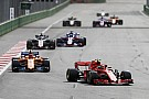F1 overtaking package will slow 2019 cars by 1.5s