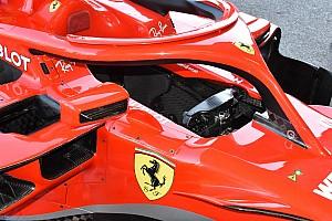 Формула 1 Избранное Гран При Азербайджана: шпионские фото технических новинок