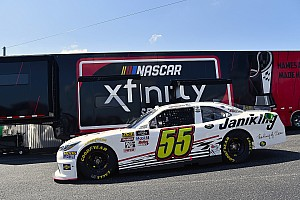 NASCAR XFINITY Breaking news NASCAR crew member has his suspension reduced on appeal