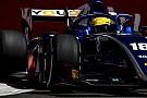 FIA F2 La série noire de Sette Câmara