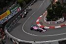 Formula 1 Pilotlar hiper yumuşak lastiğin hızından memnun