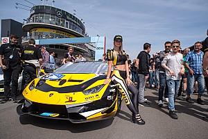 WEC Новость В Lamborghini заинтересовались участием в WEC