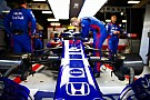 Formula 1 Toro Rosso wants Japanese driver with Honda