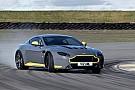 Foto's: dit is de nieuwe Aston Martin V12 Vantage S