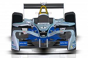 Formula E Breaking news Jadwal dan daftar pembalap tes Formula E Valencia