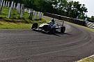 Chennai III MRF F1600: Anand takes pole as Tharani crashes