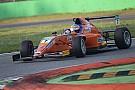 Formula 4 Sebastian Fernandez conquista la pole position a Monza