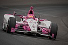 IndyCar Pippa Mann returns to Coyne for Indy 500