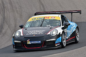 IMSA Others Race report Scott Hargrove bounces back in Toronto