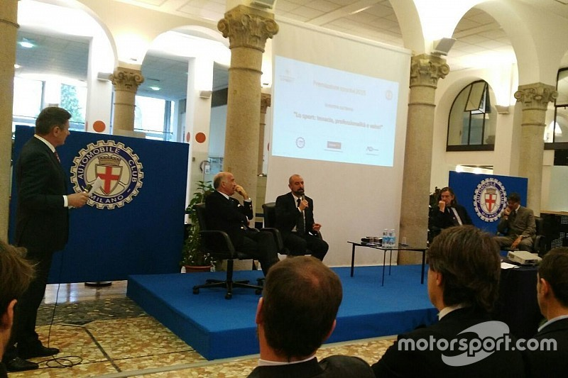 Gp d'Italia: e se la Formula 1 andasse nel 2017 a Imola?