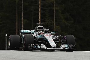 Formule 1 Résumé d'essais libres EL1 - Un doublé Mercedes pour commencer