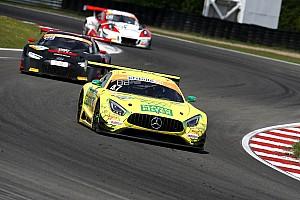 GT-Masters Qualifyingbericht GT-Masters Most: Götz sichert Mercedes-AMG erste Pole der Saison