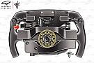 Fórmula 1 La misteriosa leva del volante de Vettel