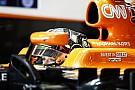 Az F1-es szuper-tehetség akkor sem esik kétségbe, ha nem jön össze neki a mclarenes lehetőség