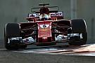 Vettel et Ferrari