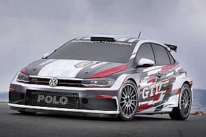 Other rally Breaking news VW Polo kembali ke arena reli