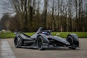 Formula E Breaking news DS drafts in Vergne, Lotterer as FE development drivers