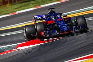 Formula 1 I più cliccati Fotogallery: le prove libere del GP di Spagna di Formula 1