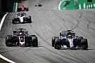 Carey: Reglementswijzigingen F1 moeten aantrekkelijk zijn voor nieuwe teams
