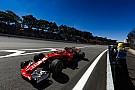 فورمولا 1 رايكونن: أشارك في الفورمولا واحد من أجل الانتصارات والألقاب