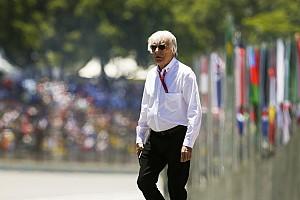 F1 Noticias de última hora Ecclestone vendió la F1 por más de lo que valía