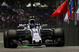 Fórmula 1 Últimas notícias Stroll avalia que merece 8,5/10 por ano de estreia na F1