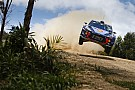 WRC Australia WRC: Mikkelsen extends lead over Meeke