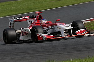 Super Formula Breaking news Cassidy hits out at Super Formula stewards over lapped cars