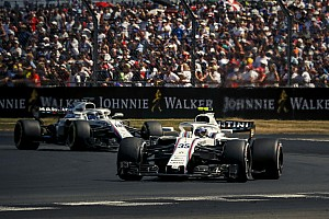 Formula 1 Breaking news Williams progress masked by