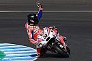 MotoGP Danilo Petrucci dejará Pramac en 2019
