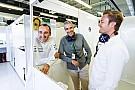 Rosberg niet langer in managementteam van Kubica
